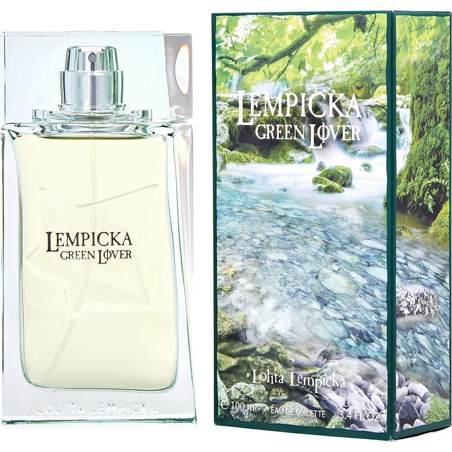 Lempicka Green Lover By Lolita Lempicka