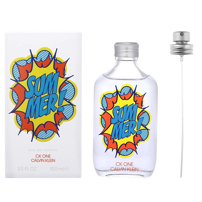 CK One Summer 2019 By Calvin Klein