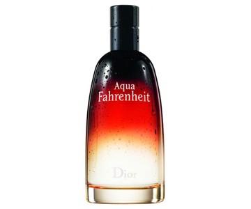 Aqua Fahrenheit By Christian Dior