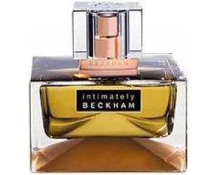 Intimately By David Beckham