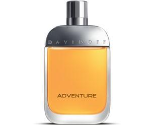 Adventure By Davidoff