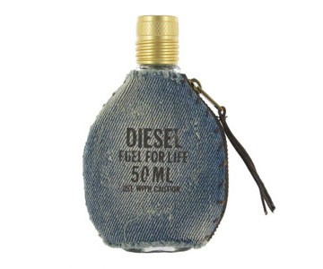 Diesel Fuel For Life Pour Homme Denim Collection By Diesel