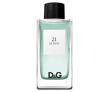 D&G 21 Le Fou By Dolce & Gabbana
