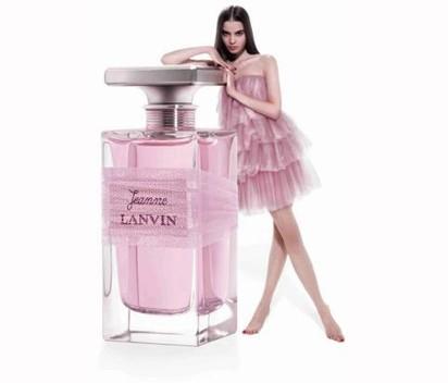 Jeanne Lanvin By Lanvin