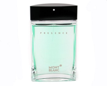 Presence By Mont Blanc
