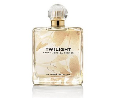 Twilight- The Lovely Collection By Sarah Jessica Parker