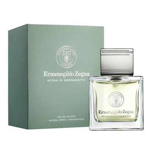 Ermenegildo Zegna Acqua Di Bergamotto By Ermenegildo Zegna