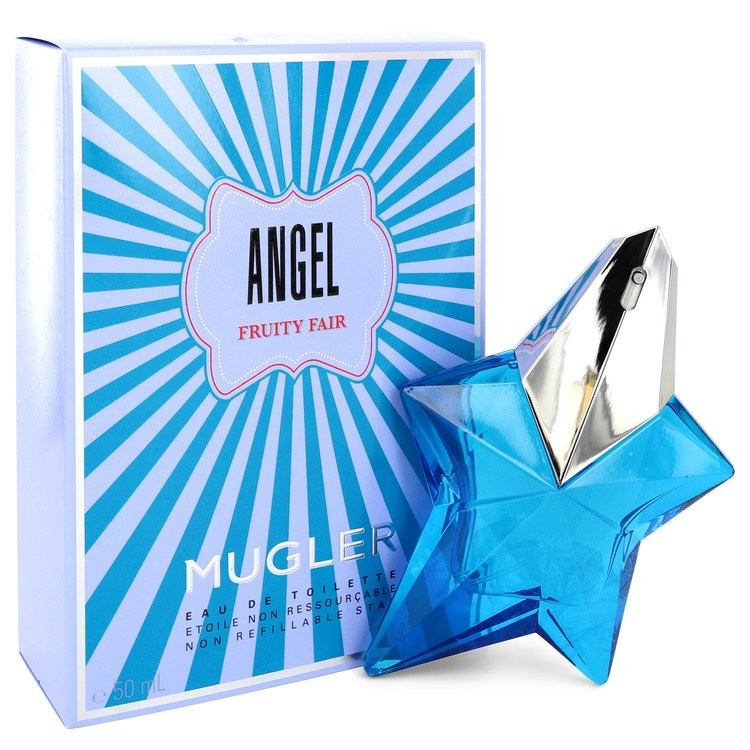 Angel Fruity Fair By Thierry Mugler