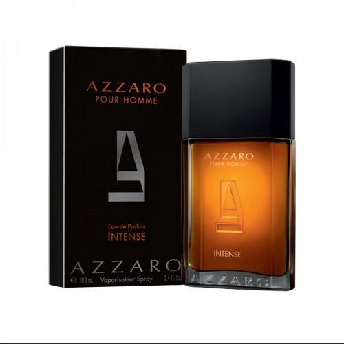 Azzaro Pour Homme Intense 2015 By Azzaro
