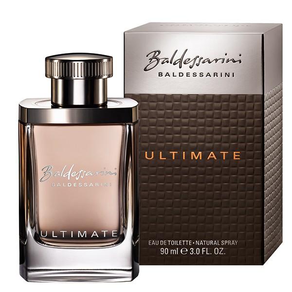 Baldessarini Ultimate By Hugo Boss