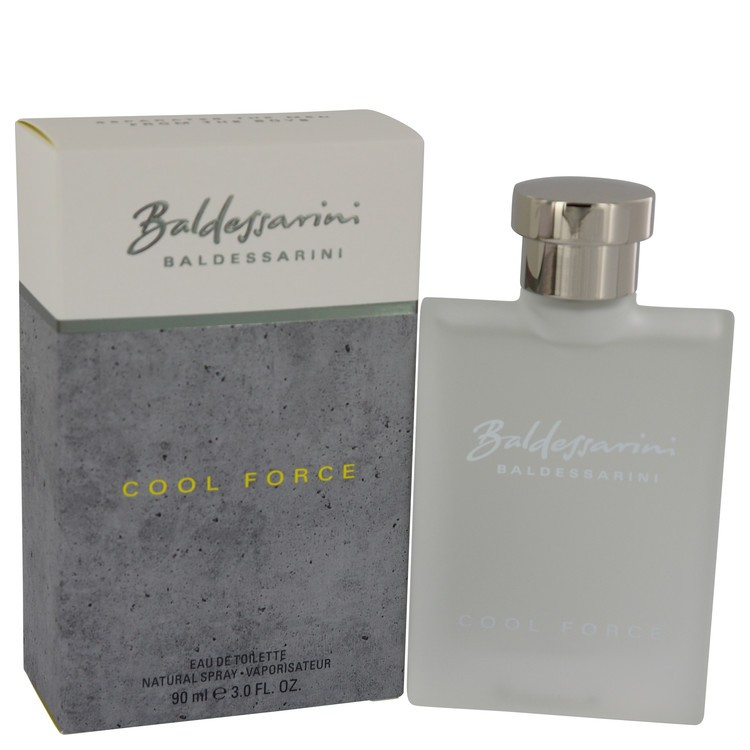 Baldessarini Cool Force By Hugo Boss