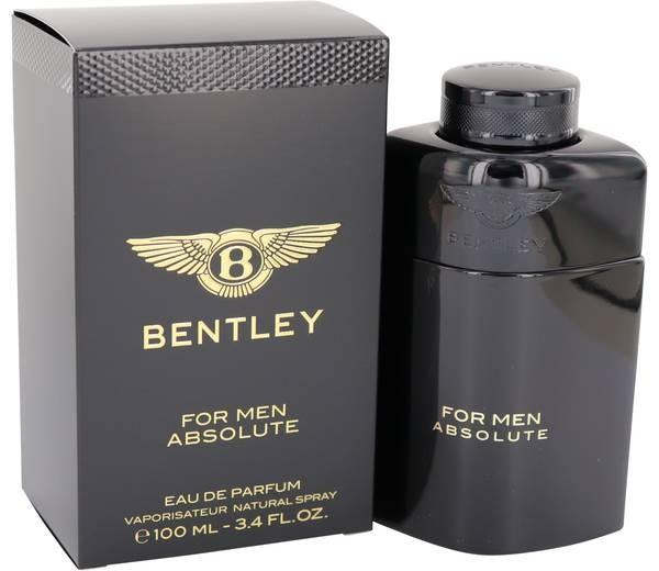 Bentley For Men Absolute By Bentley