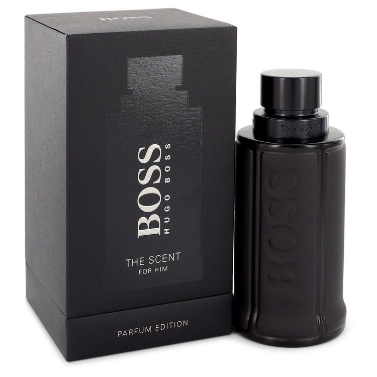 Boss The Scent For Him Parfum Edition By Hugo Boss