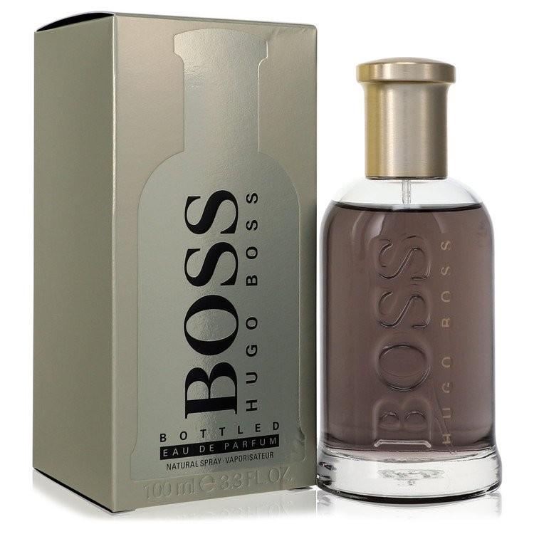 Boss Bottled Eau de Parfum By Hugo Boss