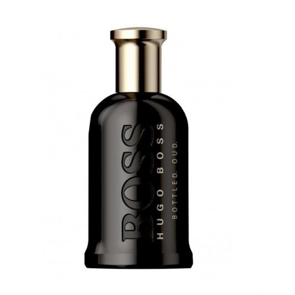 Boss Bottled Oud By Hugo Boss