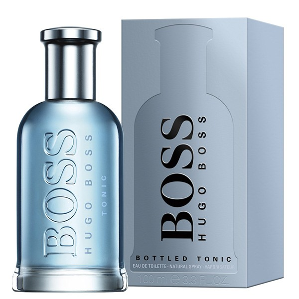 Boss Bottled Tonic By Hugo Boss