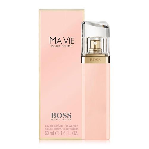 Boss Ma Vie By Hugo Boss