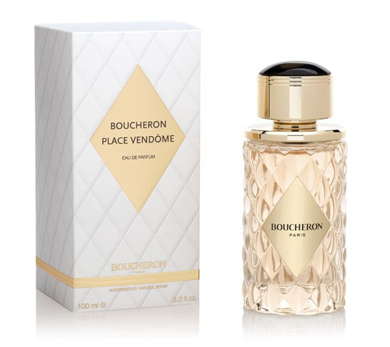 Boucheron Place Vendome By Boucheron