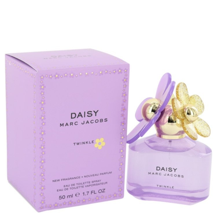 Daisy Twinkle By Marc Jacobs