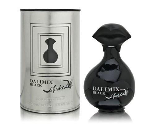 Dalimix Black By Salvador Dali