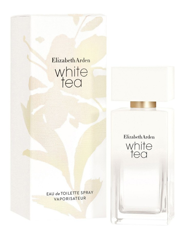 White Tea By Elizabeth Arden