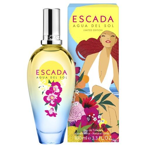 Agua Del Sol By Escada