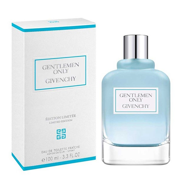 Givenchy Gentlemen Only Fraiche By Givenchy