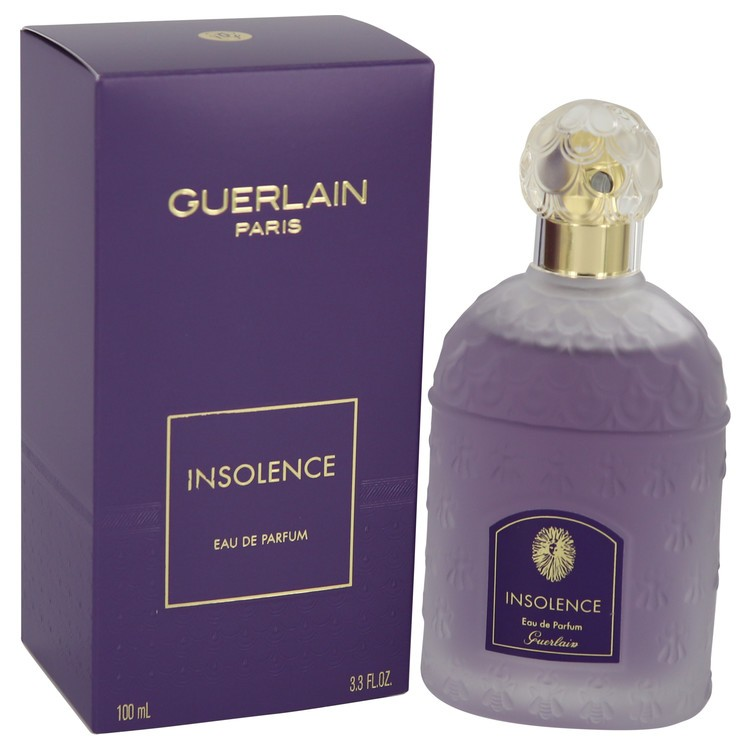 Insolence Eau de Parfum (New) By Guerlain