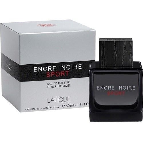 Encre Noire Sport Pour Homme By Lalique