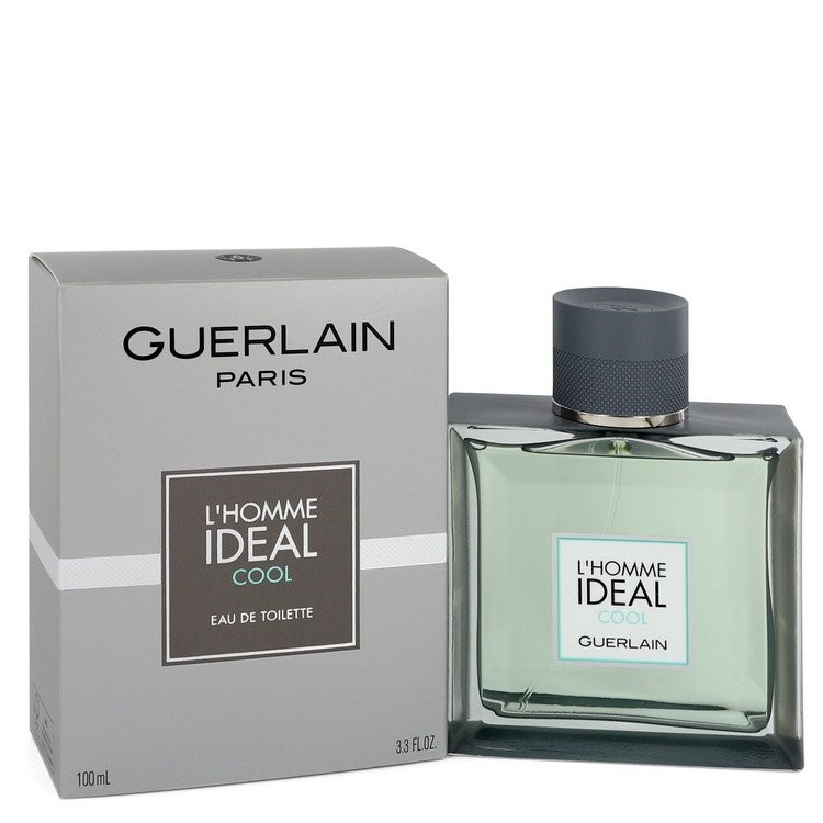 L'Homme Ideal Cool By Guerlain