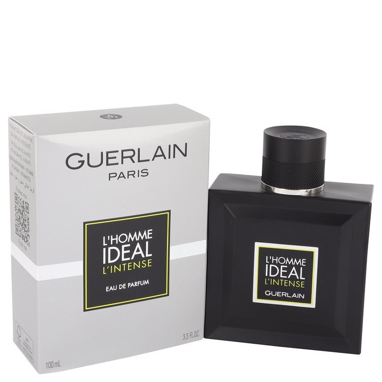 L'Homme Ideal L'Intense By Guerlain