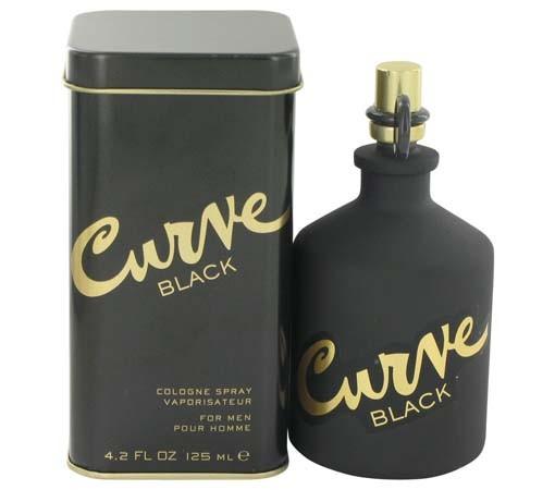 Curve Black For Men By Liz Claiborne