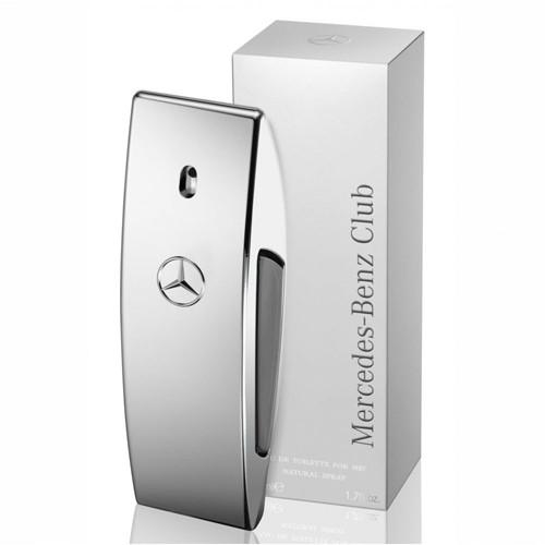 Mercedes Benz Club By Mercedes Benz