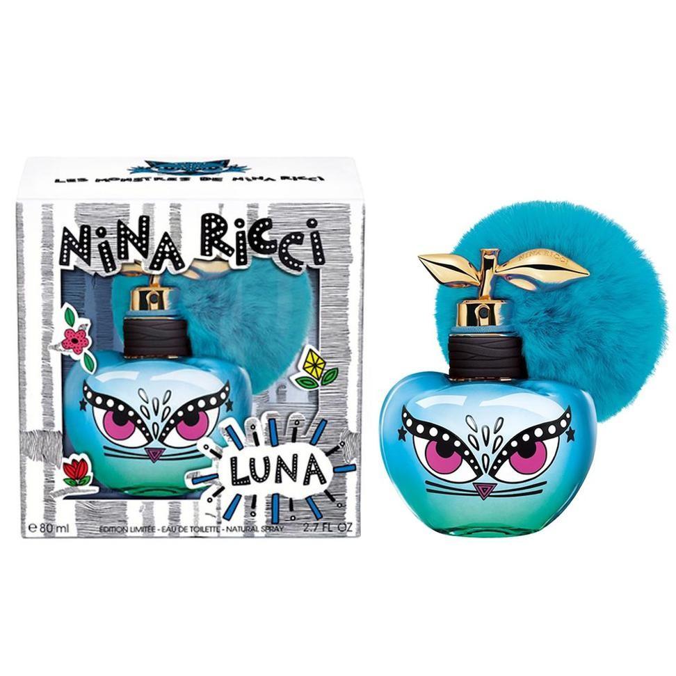 Les Monstres De Nina Ricci Luna By Nina Ricci