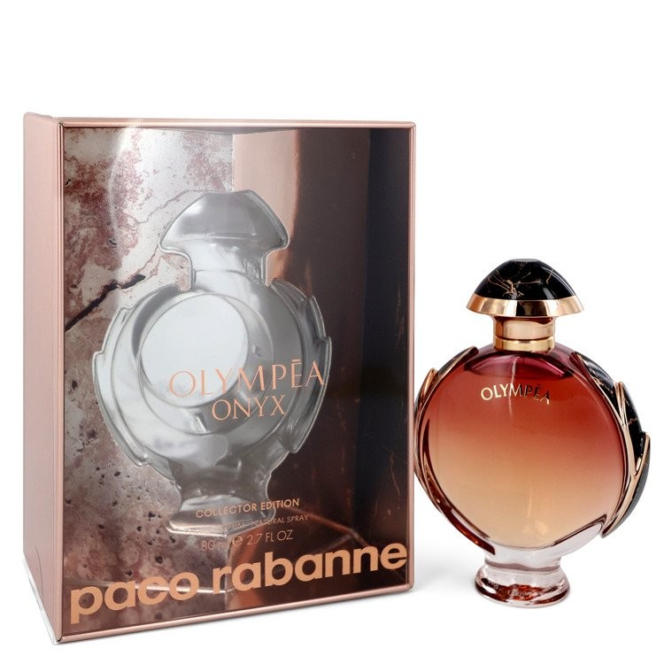 Olympea Onyx Collector By Paco Rabanne
