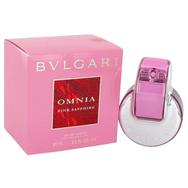 Bvlgari Omnia Pink Sapphire By Bvlgari