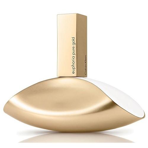 Euphoria Pure Gold By Calvin Klein