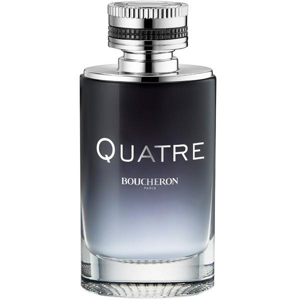 Quatre Absolu de Nuit Pour Homme By Boucheron