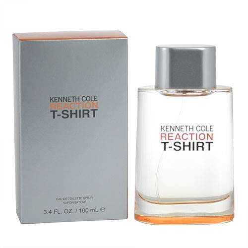 Reaction T-shirt By Kenneth Cole