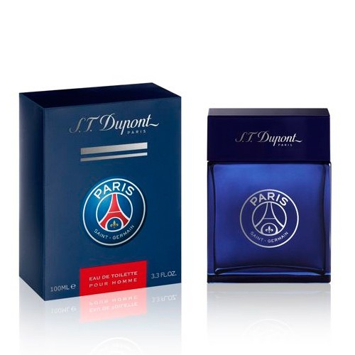 Paris St-Germain By S.t. Dupont