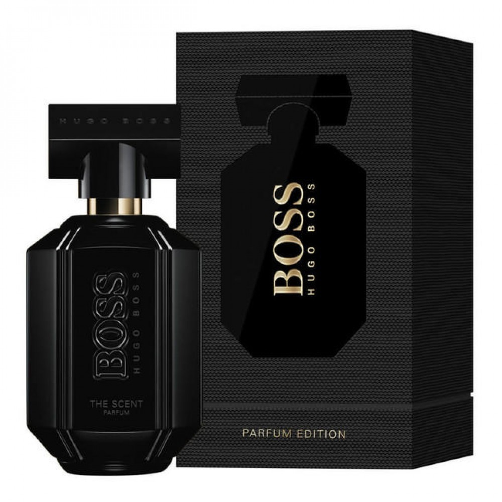 Boss The Scent For Her Parfun Edition By Hugo Boss