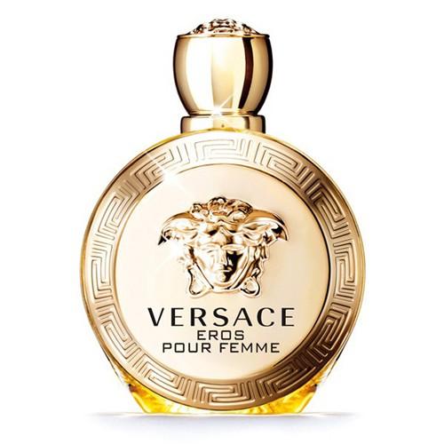 Versace Eros Pour Femme By Versace