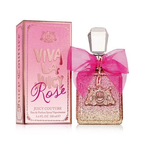 Viva La Juicy Rose By Juicy Couture
