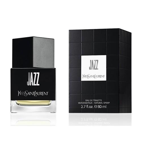 Jazz (La Collection) By Yves Saint Laurent