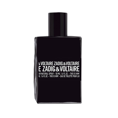 Zadig and Voltaire This Is Him! By Zadig and Volatire