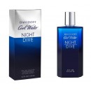 Cool Water Night Dive By Davidoff