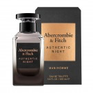 Abercrombie & Fitch Authentic Night Man By Abercrombie & Fitch