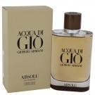 Acqua Di Gio Absolu By Giorgio Armani