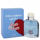 Light Blue Love is Love Pour Homme By Dolce & Gabbana