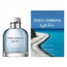 Light Blue Swimming In Lipari Pour Homme By Dolce & Gabbana